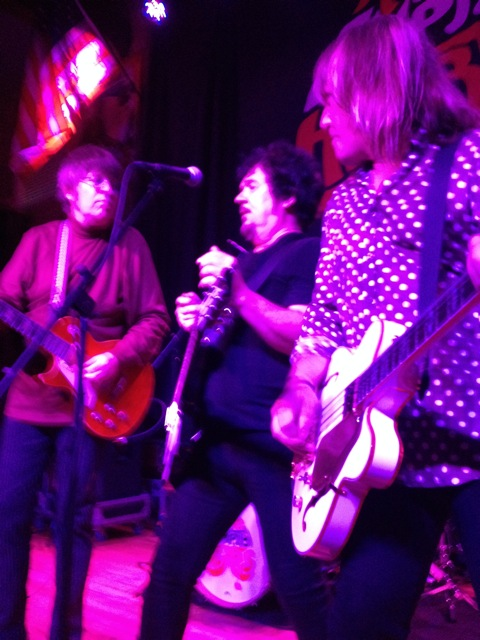 Empty Hearts Rocking in Rochester 2