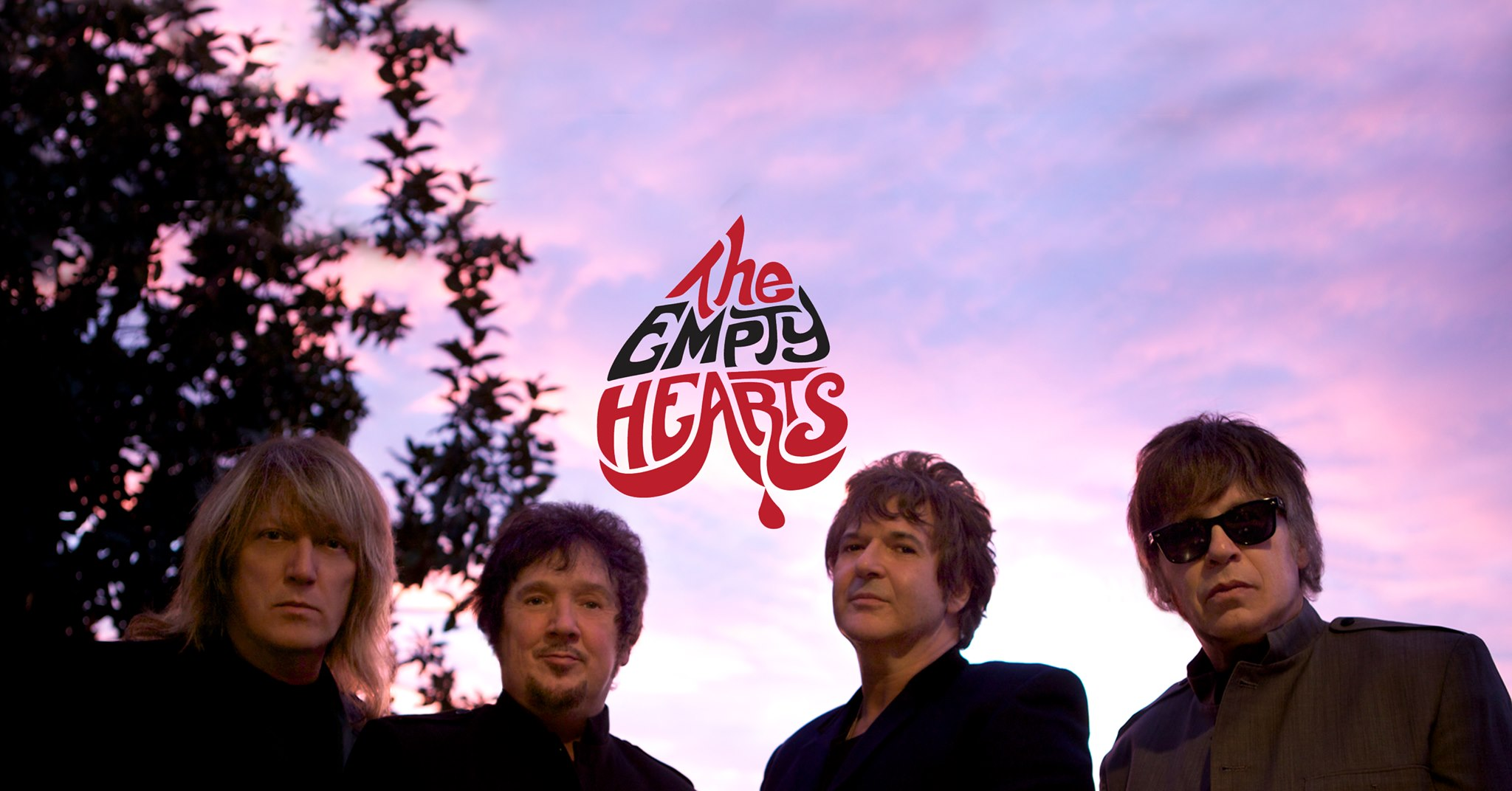 The Empty Hearts Band